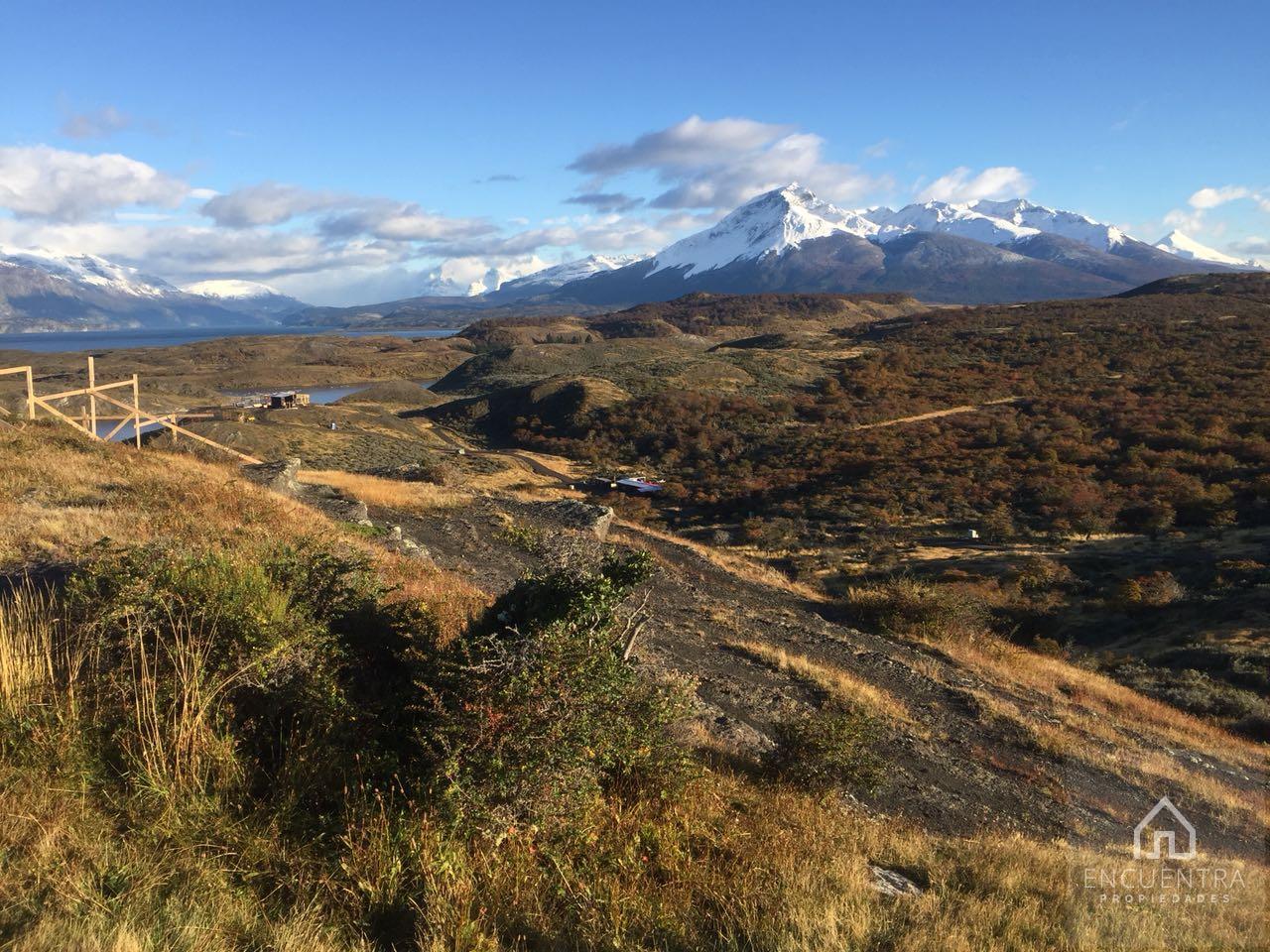 Excelente terreno en Puerto Natales